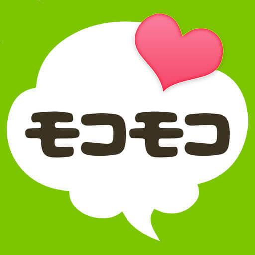 出会いはモコモコ~大人のチャットSNS・恋人・恋活掲示板のロゴ