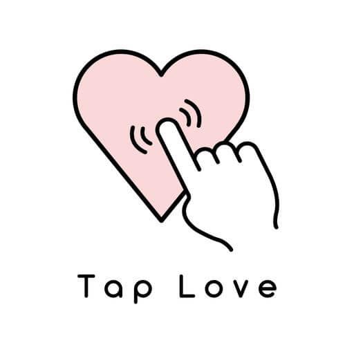 タップラブロゴ