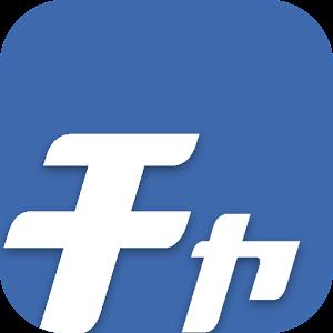 チャコム-人気のチャットSNSアプリ 趣味の友達探しロゴ