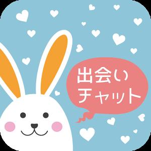 友達探し無料の出会系チャット恋活ラパン ご近所さん探しアプリのロゴ