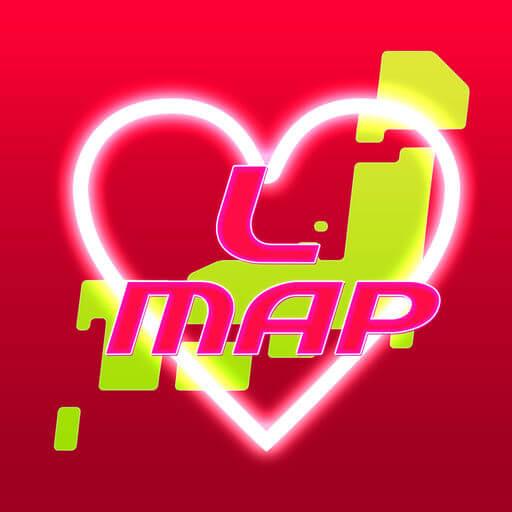 Love Mapのロゴ