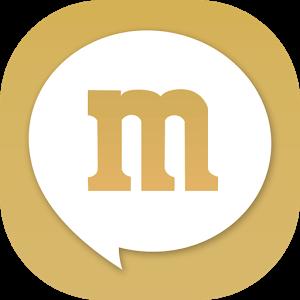 友達作りトークSNSマッチングチャット♪無料登録でひまトークのロゴ