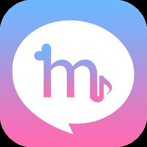 マッチラブ-チャットアプリのロゴ