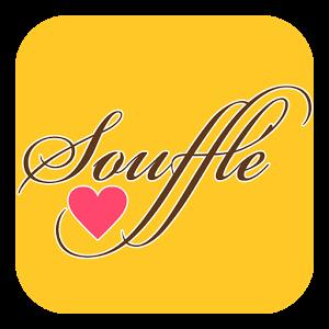 スフレのロゴ
