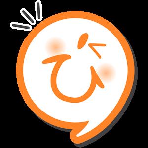 ひとみのTalk◇登録無料ひま友達探し放題の出会いチャットのロゴ