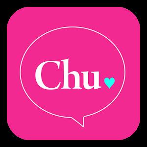 chu♪ロゴ