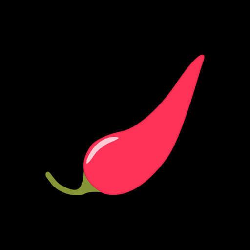 NaughtyDate – このデートアプリで本物の相手を見つけようロゴ