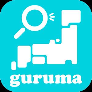 guruma-グループマップロゴ