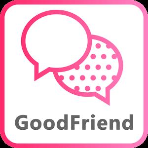 GoodFriendロゴ